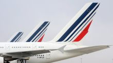 Air France, unions reach deal aimed at ending months of strikes