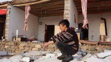 Un séisme fait neuf morts en Turquie, au moins 40 blessés en Iran