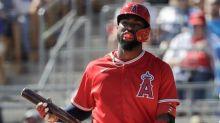 AP Source: LA Angels recalling top OF prospect Jo Adell