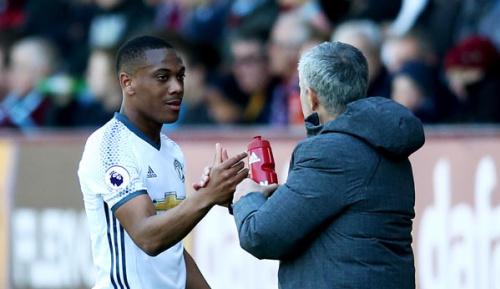 Premier League: Martial: ManUnited muss weitere zehn Millionen an Monaco zahlen