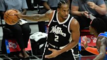 Kawhi, CP3 both ruled out for Game 2