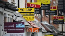 'Accidental landlords' push 80,000 new rental homes on the market