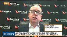 Qantas Gets A$550 Million in Debt Funding