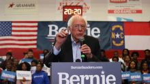 Sanders presidency could start with U.S. jobs program, then scale up