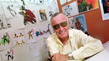 關於Marvel之父Stan Lee的小秘密!漫畫超級英雄們背後的英雄