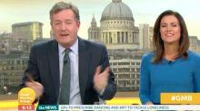 "Piers Morgan hopes Seann and Katya have ""full sex"""