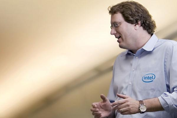 Intel snaps up former Palm and Apple VP Mike Bell for its smartphone push