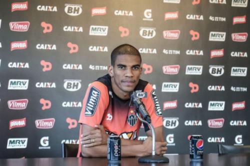 Leonardo Silva afirma que Galo luta pela melhor campanha do returno