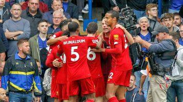 Nach Champions-League-Fehlstart: Klopp und Liverpool siegen weiter in England