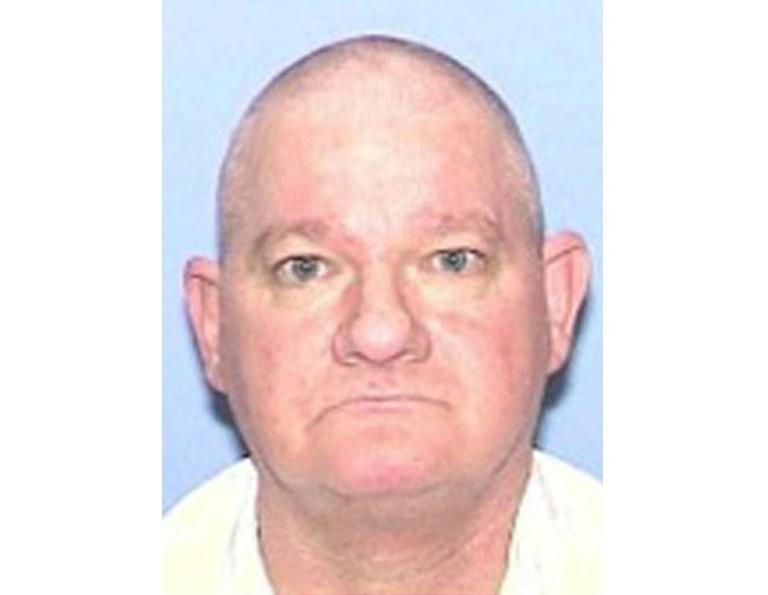 Death row inmate executed in Texas