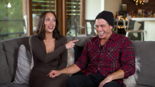 Cheryl Burke and Matthew Lawrence took a 10-year break before realizing they were meant to be