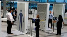 Indian airports planning to replace manual screening with full-body scanners