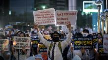 S. Korea refuses refugee status for nearly 400 Yemenis