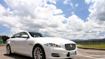 [CARVIDEO 汽車視界]國內新車試駕—Jaguar XJL Premium Luxury