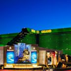 MGM Resorts to Return to 100% Occupancy on Las Vegas Casino Floors