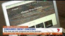 'Pay later' schemes under scrutiny