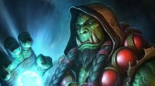 What the Year of the Mammoth means for the Hearthstone meta