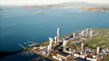Treasure Island residents sue to halt 8,000-home megaproject over contamination