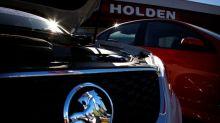 Motor racing: Holden brand retirement stuns Australian motor sport