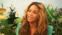 Beyonce Gets Emotional in 'Epic'