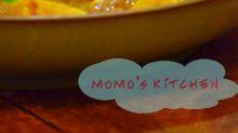 咖哩牛肉燴豆腐