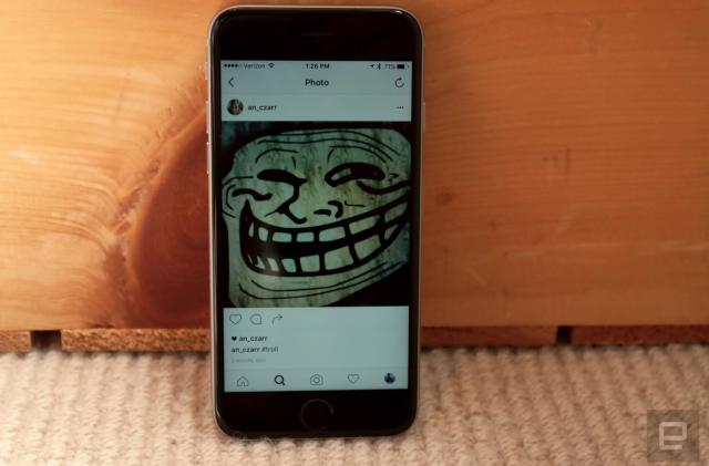 Instagram finally lets users disable comments on posts