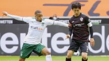 Wataru Endo scores for Stuttgart as Frankfurt misses vital points