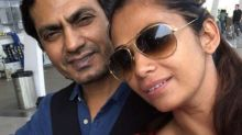 Aaliya Siddiqui Says She Found Out About Nawazuddin's Relationships From His Brother