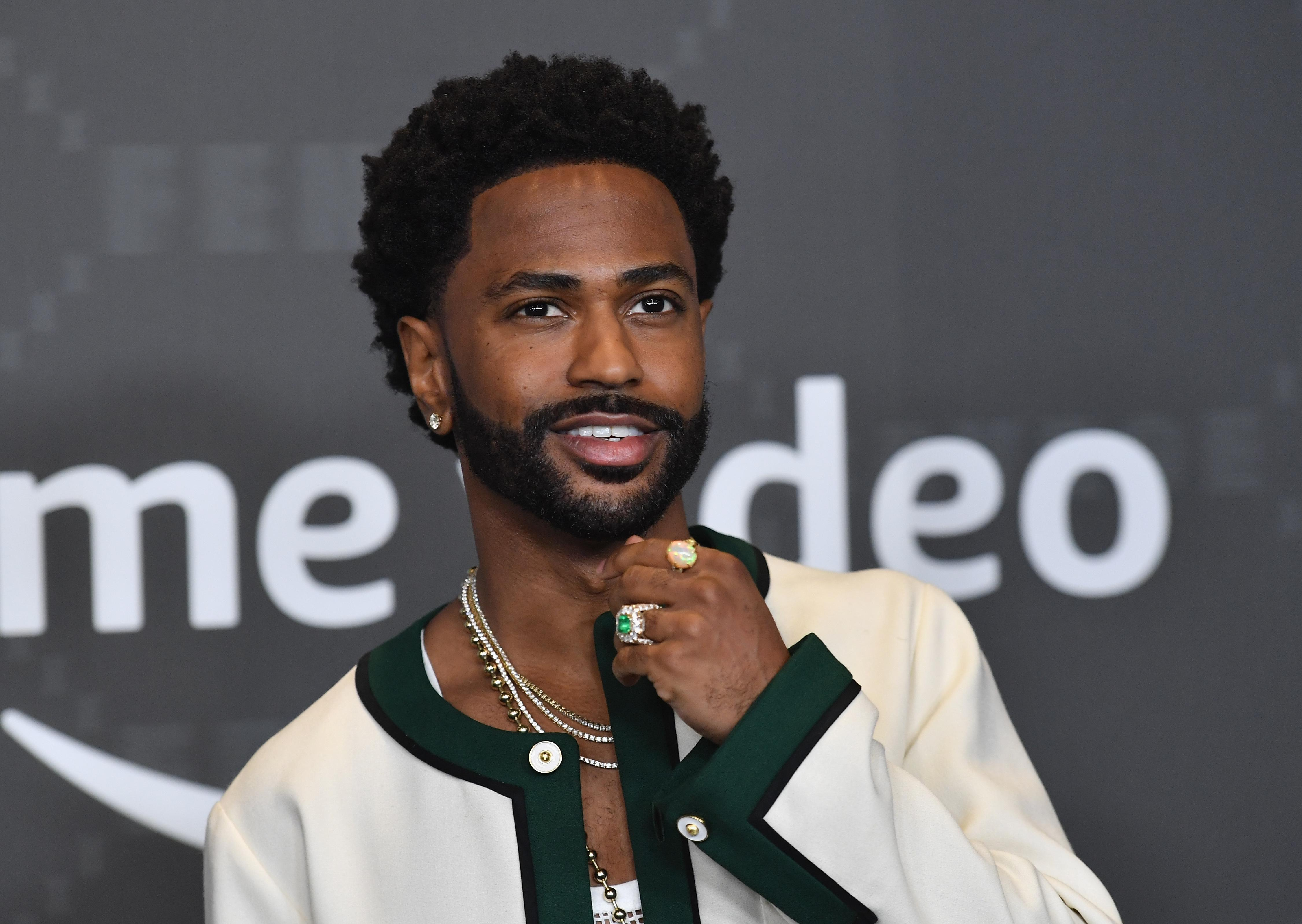 Big Sean shares details about his upcoming new album