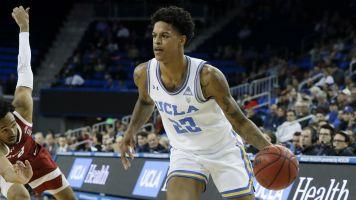 Shareef O'Neal, Shaq's son, leaving UCLA
