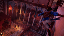 Prince of Persia Remake: everything you need to know about the Sands of Time remaster