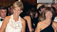 Anna Wintour Details Last Lunch With Princess Diana Before Her 1997 Death