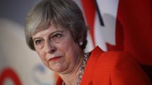 Brexit: May humiliated by Salzburg ambush as she fights to save Chequers