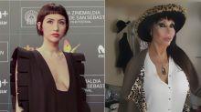 El orgullo de Moria por el premio a Sofía Gala como Mejor actriz en San Sebastián