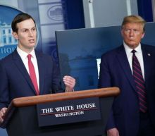 Jared Kushner suggests voters 'think about who will be a competent manager during the time of crisis'