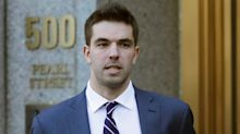 Fyre Festival organiser jailed for six years after pleading guilty to fraud over disastrous event