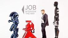 Is Your Job Safe From the Rise of the Robots?