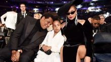 All About Beyoncé's Black Panther Style Tribute at the Grammy Awards