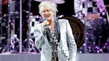 Rod Stewart Reveals He Had Prostate Cancer But Is Now in Remission: 'I'm in the Clear'