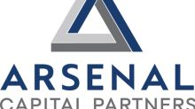 Arsenal Capital Partners Announces Acquisition of Seal for Life Industries