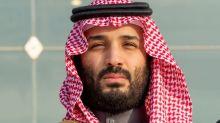 Saudi prince pushes on with $500 billion megacity as U.S. points the finger over Khashoggi killing