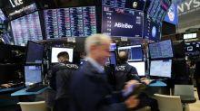 Wall Street revive con expresivas alzas