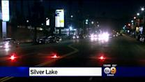 Standoff In Silver Lake Ends Peacefully After Several Hours