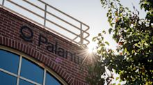Palantir Waves the Flag and Embraces Its U.S. Government Roots