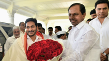 KCR and Jagan Initiate Reorganisation Talks, but Chief Secretaries Yet to Meet after Scheduling Snag