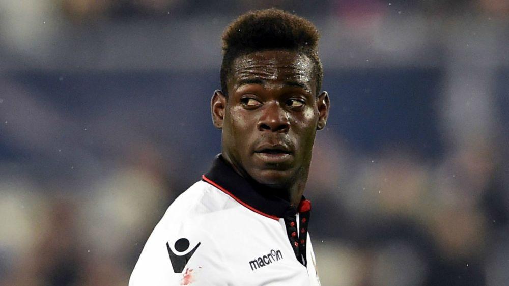 """Balotelli rivela: """"Via dal Milan per Berlusconi, andrei al Napoli"""""""