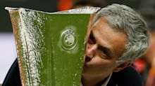 'Like Hamilton winning Formula Two!' - Mourinho admits to a lack of love for Europa League