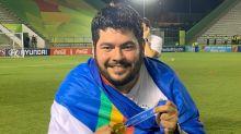 Analista campeão mundial: pernambucano Anderson Borges detalha trabalho junto à seleção sub-17