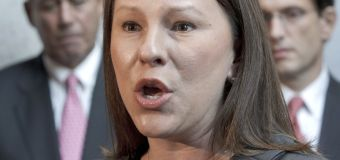 Former Trump critic Roby survives Ala. GOP runoff