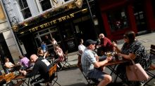 UK pubs could face new COVID restrictions soon, UK minister says